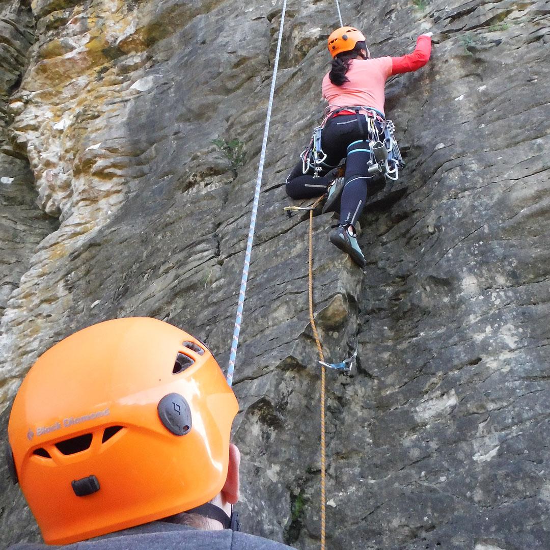 sport climbing pic1