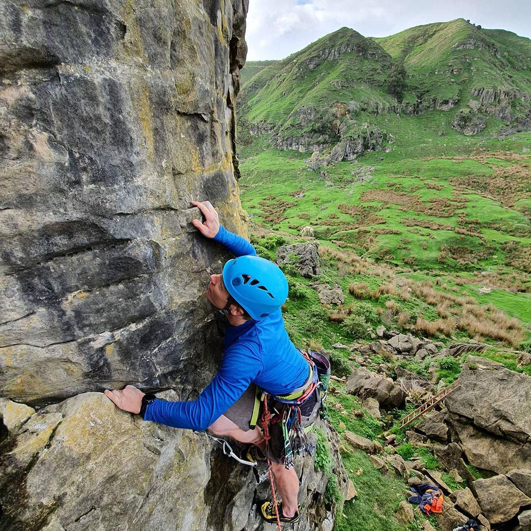 trade climbing 4