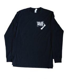 Raglan Rock Sweatshirt